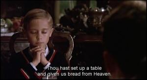 Je suis le Seigneur du Chateau 1989 with English Subtitles 6