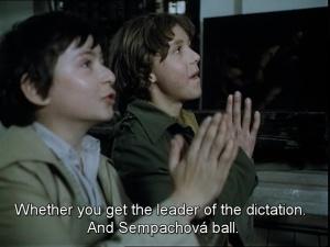 Jen si tak trochu pisknout 1981 with English Subtitles 5