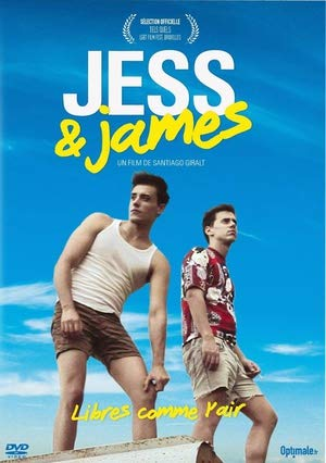 Jess & James 2015 2