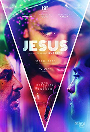 Jesus 2016 with English Subtitles 1