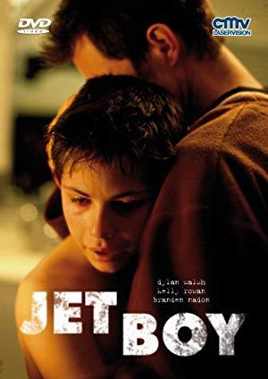 Jet Boy 2001 2