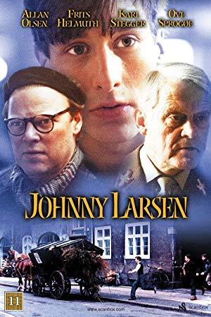 Johnny Larsen 1979 2