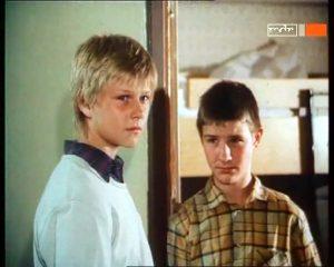 Jonny kommt 1988