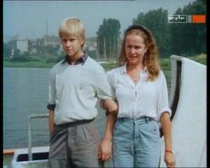 Jonny kommt 1988 4