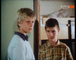 Jonny kommt 1988 5