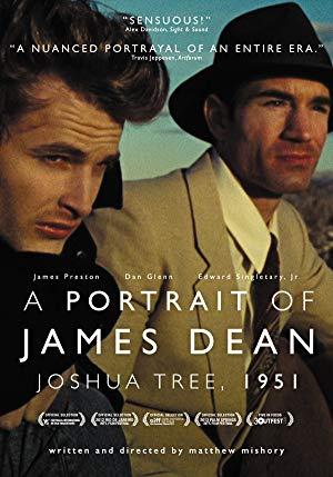 Joshua Tree, 1951: A Portrait of James Dean (2012) 2