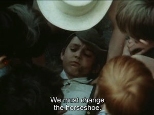 Jumping Over Puddles Again 1970 with English Subtitles 5