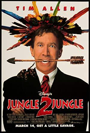 Jungle 2 Jungle 1997 2