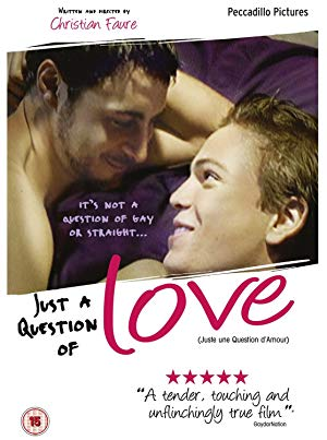 Just a Question of Love 2000 with English Subtitles 2
