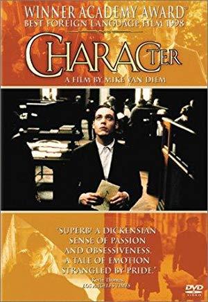 Karakter 1997 2