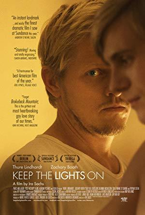 Keep the Lights On 2012 2