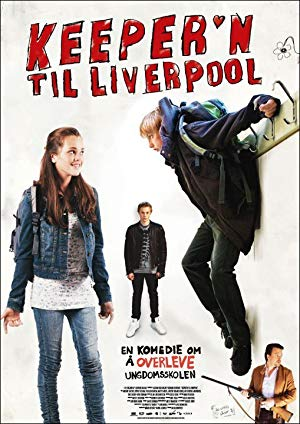 Keeper'n til Liverpool 2010 with English Subtitles 2