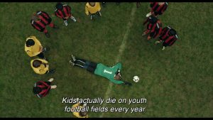 Keeper'n til Liverpool 2010 with English Subtitles 4