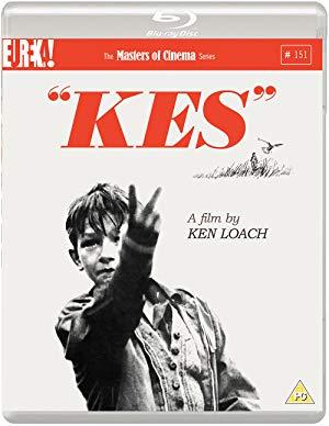 Kes 1969 2