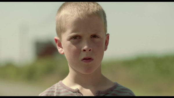 Kid 2012 with English Subtitles