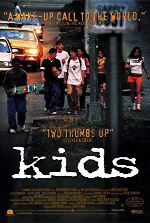 Kids 1995 2