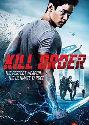 Kill Order 2017 2