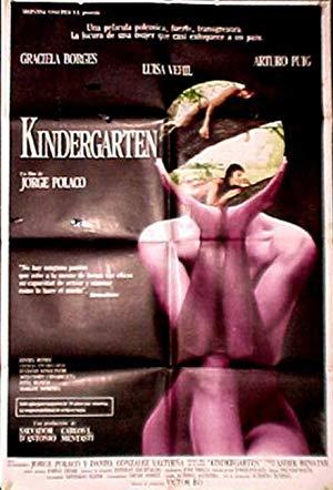 Kindergarten 1989 2