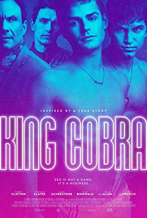 King Cobra 2016 2