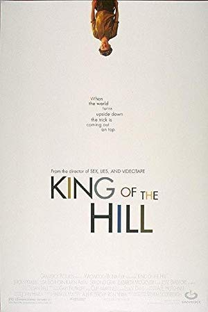 King of the Hill 1993 2