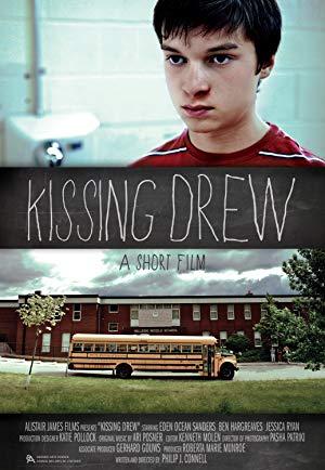 Kissing Drew 2013 2