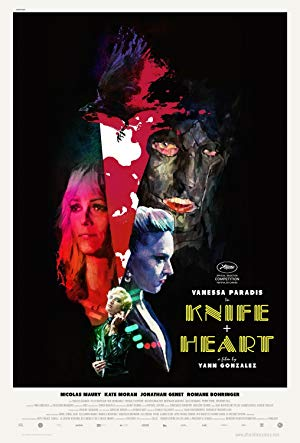 Knife+Heart 2018 with English Subtitles 2