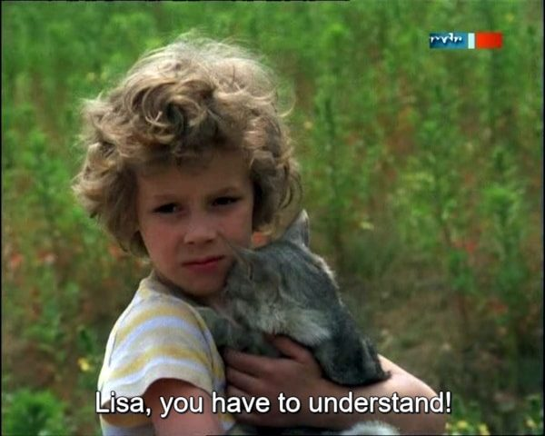 Kocicí princ 1979 with English Subtitles 1