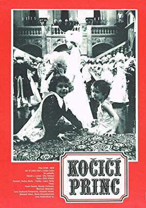 Kocicí princ 1979 with English Subtitles 2
