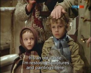 Kocicí princ 1979 with English Subtitles 5