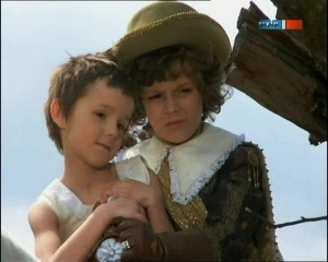 Kocicí princ 1979 with English Subtitles 9