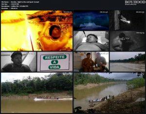 Korubo: Morir matando 2004 7