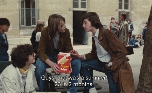 La boum 1980 with English Subtitles 3