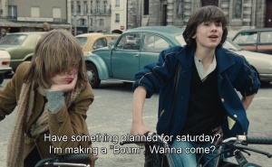 La boum 1980 with English Subtitles 5