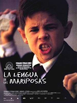 La lengua de las mariposas 1999 with English Subtitles 2