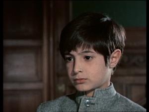 La maison des bois 1971 with English Subtitles 10