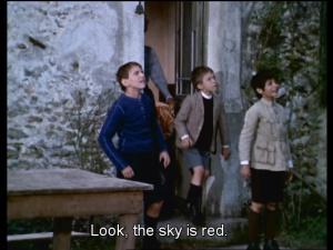 La maison des bois 1971 with English Subtitles 3
