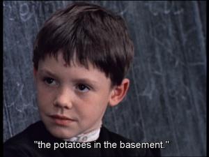 La maison des bois 1971 with English Subtitles 6