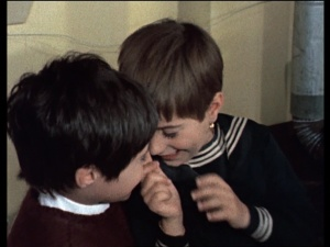La maison des bois 1971 with English Subtitles 8