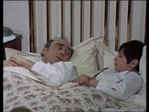 La maison des bois 1971 with English Subtitles 9