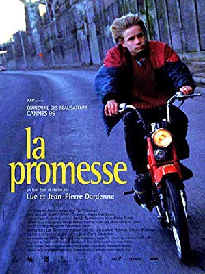 La Promesse 1996 with English Subtitles 2