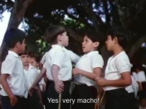 La ultima batalla 1993 with English Subtitles 3