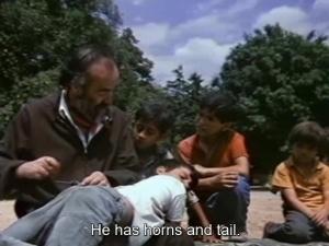 La ultima batalla 1993 with English Subtitles 9
