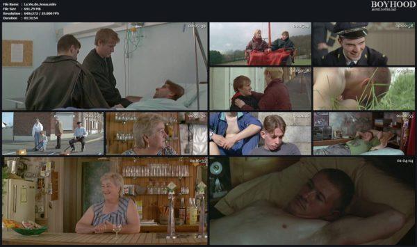 La vie de Jesus 1997 with English Subtitles 8