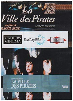 La ville des pirates 1983 with English Subtitles 2