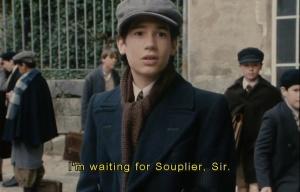 La ville dont le prince est un enfant 1997 with English Subtitles 3