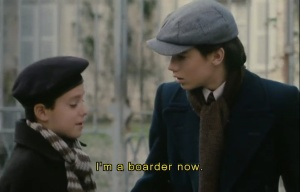 La ville dont le prince est un enfant 1997 with English Subtitles 4