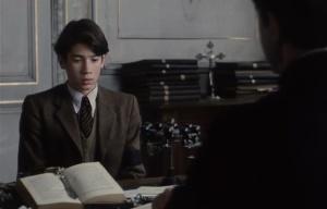 La ville dont le prince est un enfant 1997 with English Subtitles 8