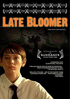 Late Bloomer 2004 2
