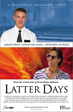 Latter Days 2003 2