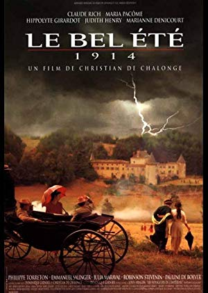 Le bel été 1914 (1996) with English Subtitles 2